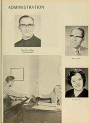 Page 15, 1958 Edition, Leo High School - Leo Lion Yearbook (Chicago, IL) online yearbook collection