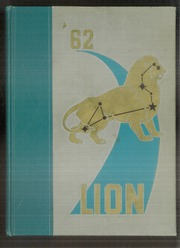 1962 Edition, Leo High School - Leo Lion Yearbook (Chicago, IL)