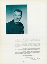 Page 12, 1962 Edition, Leo High School - Leo Lion Yearbook (Chicago, IL) online yearbook collection