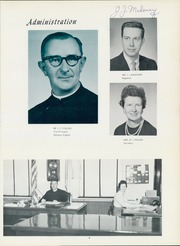 Page 13, 1962 Edition, Leo High School - Leo Lion Yearbook (Chicago, IL) online yearbook collection