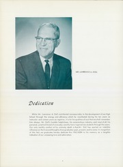 Page 8, 1962 Edition, Leo High School - Leo Lion Yearbook (Chicago, IL) online yearbook collection