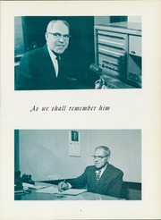 Page 9, 1962 Edition, Leo High School - Leo Lion Yearbook (Chicago, IL) online yearbook collection