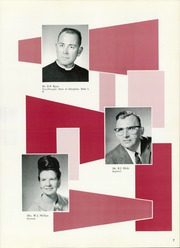 Page 13, 1966 Edition, Leo High School - Leo Lion Yearbook (Chicago, IL) online yearbook collection