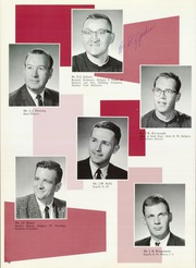 Page 16, 1966 Edition, Leo High School - Leo Lion Yearbook (Chicago, IL) online yearbook collection
