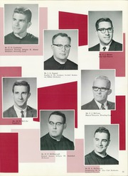 Page 17, 1966 Edition, Leo High School - Leo Lion Yearbook (Chicago, IL) online yearbook collection