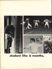 Page 8, 1970 Edition, Leo High School - Leo Lion Yearbook (Chicago, IL) online yearbook collection