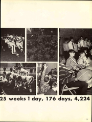 Page 9, 1970 Edition, Leo High School - Leo Lion Yearbook (Chicago, IL) online yearbook collection
