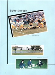 Page 14, 1987 Edition, Bonneville High School - Laker Log Yearbook (Ogden, UT) online yearbook collection