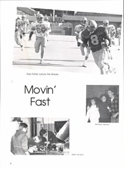 Page 8, 1987 Edition, Bonneville High School - Laker Log Yearbook (Ogden, UT) online yearbook collection