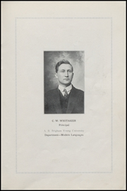 Page 11, 1916 Edition, American Fork High School - American Yearbook (American Fork, UT) online yearbook collection