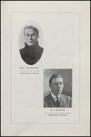 Page 13, 1916 Edition, American Fork High School - American Yearbook (American Fork, UT) online yearbook collection