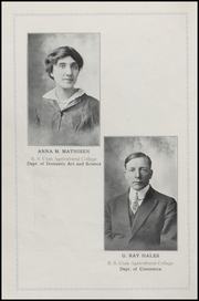 Page 14, 1916 Edition, American Fork High School - American Yearbook (American Fork, UT) online yearbook collection