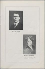 Page 15, 1916 Edition, American Fork High School - American Yearbook (American Fork, UT) online yearbook collection