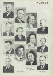 Page 13, 1946 Edition, American Fork High School - American Yearbook (American Fork, UT) online yearbook collection