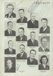 Page 14, 1946 Edition, American Fork High School - American Yearbook (American Fork, UT) online yearbook collection