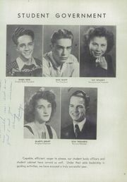 Page 15, 1946 Edition, American Fork High School - American Yearbook (American Fork, UT) online yearbook collection