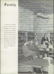 Page 10, 1951 Edition, American Fork High School - American Yearbook (American Fork, UT) online yearbook collection
