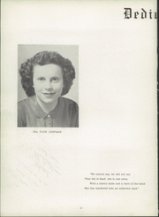 Page 6, 1951 Edition, American Fork High School - American Yearbook (American Fork, UT) online yearbook collection