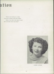 Page 7, 1951 Edition, American Fork High School - American Yearbook (American Fork, UT) online yearbook collection