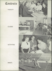 Page 8, 1951 Edition, American Fork High School - American Yearbook (American Fork, UT) online yearbook collection