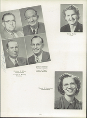 Page 15, 1952 Edition, American Fork High School - American Yearbook (American Fork, UT) online yearbook collection