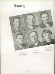 Page 16, 1952 Edition, American Fork High School - American Yearbook (American Fork, UT) online yearbook collection
