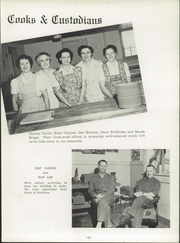 Page 17, 1952 Edition, American Fork High School - American Yearbook (American Fork, UT) online yearbook collection