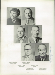 Page 16, 1953 Edition, American Fork High School - American Yearbook (American Fork, UT) online yearbook collection