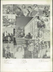 Page 7, 1953 Edition, American Fork High School - American Yearbook (American Fork, UT) online yearbook collection