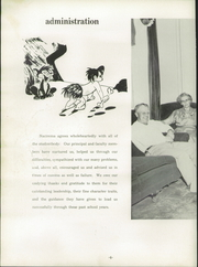 Page 8, 1953 Edition, American Fork High School - American Yearbook (American Fork, UT) online yearbook collection