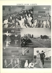 Page 10, 1959 Edition, American Fork High School - American Yearbook (American Fork, UT) online yearbook collection