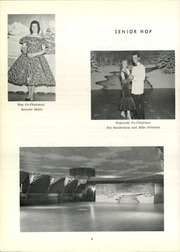 Page 12, 1959 Edition, American Fork High School - American Yearbook (American Fork, UT) online yearbook collection