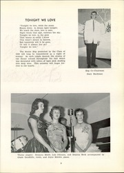 Page 13, 1959 Edition, American Fork High School - American Yearbook (American Fork, UT) online yearbook collection