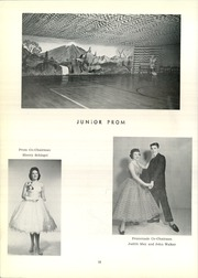 Page 14, 1959 Edition, American Fork High School - American Yearbook (American Fork, UT) online yearbook collection