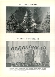 Page 16, 1959 Edition, American Fork High School - American Yearbook (American Fork, UT) online yearbook collection