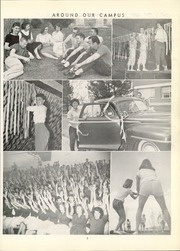 Page 9, 1959 Edition, American Fork High School - American Yearbook (American Fork, UT) online yearbook collection