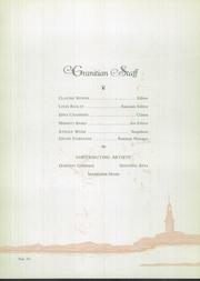 Page 10, 1927 Edition, Granite High School - Granitian Yearbook (Salt Lake City, UT) online yearbook collection