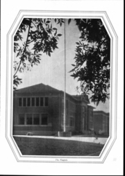 Page 10, 1930 Edition, Granite High School - Granitian Yearbook (Salt Lake City, UT) online yearbook collection