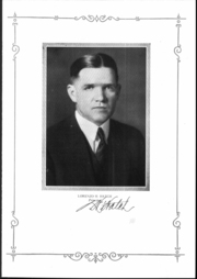 Page 16, 1930 Edition, Granite High School - Granitian Yearbook (Salt Lake City, UT) online yearbook collection