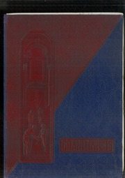 1935 Edition, Granite High School - Granitian Yearbook (Salt Lake City, UT)