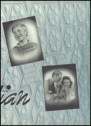 Page 7, 1941 Edition, Granite High School - Granitian Yearbook (Salt Lake City, UT) online yearbook collection
