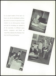 Page 9, 1941 Edition, Granite High School - Granitian Yearbook (Salt Lake City, UT) online yearbook collection