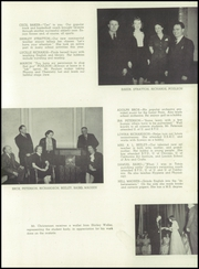 Page 17, 1945 Edition, Granite High School - Granitian Yearbook (Salt Lake City, UT) online yearbook collection