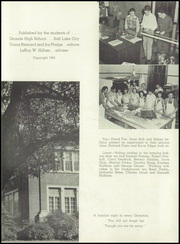 Page 7, 1945 Edition, Granite High School - Granitian Yearbook (Salt Lake City, UT) online yearbook collection