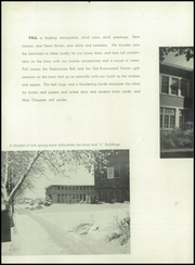 Page 8, 1945 Edition, Granite High School - Granitian Yearbook (Salt Lake City, UT) online yearbook collection