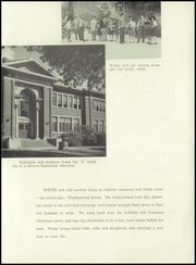 Page 9, 1945 Edition, Granite High School - Granitian Yearbook (Salt Lake City, UT) online yearbook collection