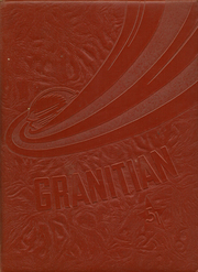 Page 1, 1951 Edition, Granite High School - Granitian Yearbook (Salt Lake City, UT) online yearbook collection
