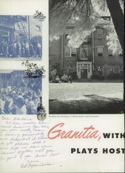 Page 12, 1951 Edition, Granite High School - Granitian Yearbook (Salt Lake City, UT) online yearbook collection
