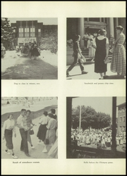 Page 17, 1955 Edition, Granite High School - Granitian Yearbook (Salt Lake City, UT) online yearbook collection