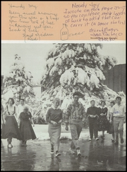 Page 13, 1956 Edition, Granite High School - Granitian Yearbook (Salt Lake City, UT) online yearbook collection
